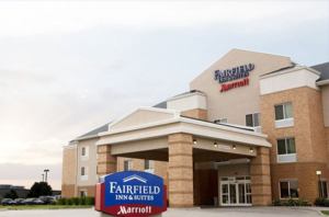 Fairfield Inn Hotel Altoona
