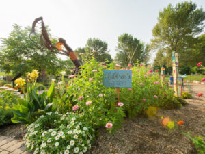 Enabling Garden Altoona