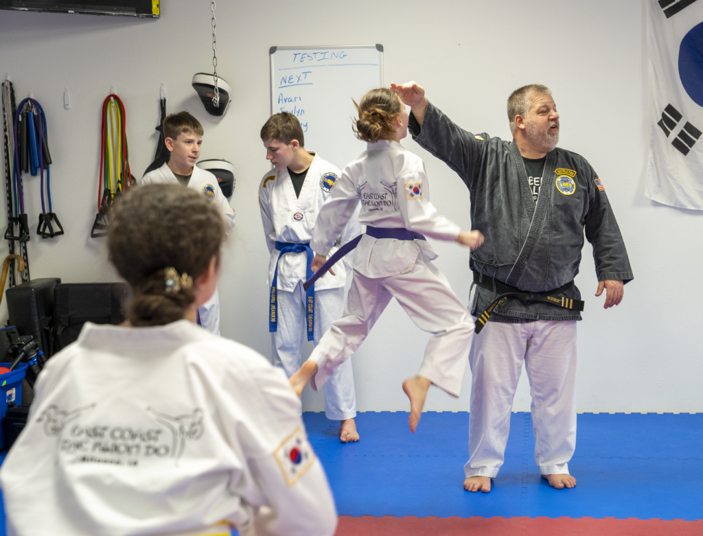 East Coast Tae Kwon Do