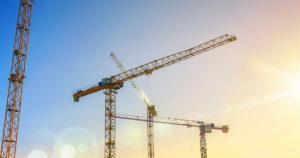 august building permit report