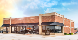 how to find commercial properties to lease