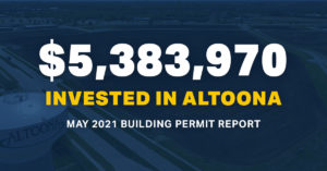 may 2021 permit report