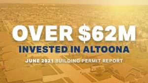 June 2021 Building Permit Report