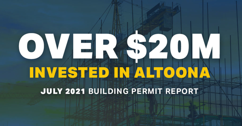 permit report