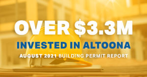 august permit report
